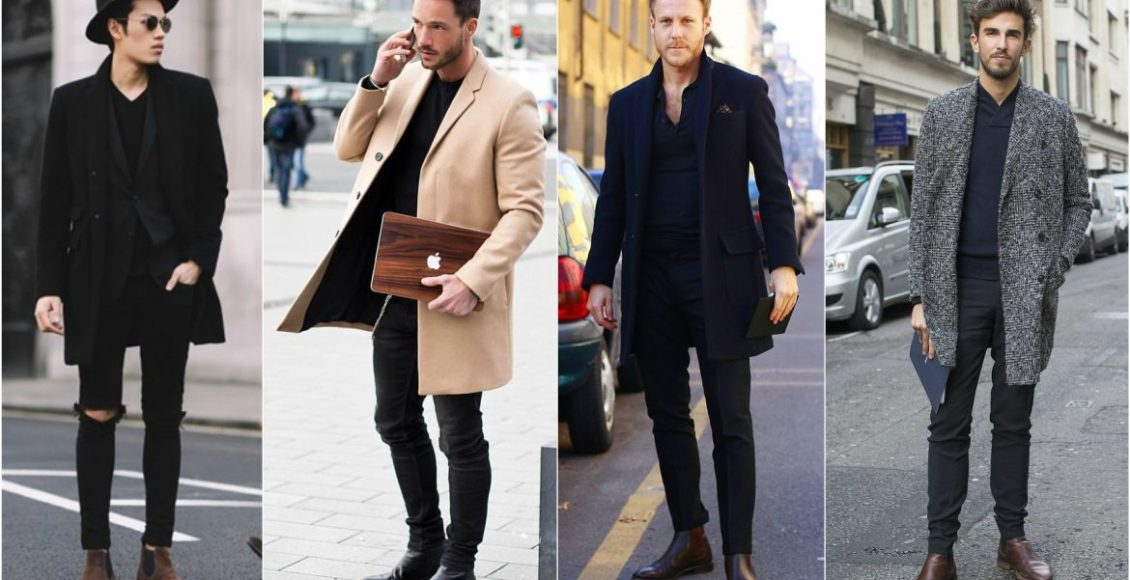 Things You Need To Know About Mens Shoes Style