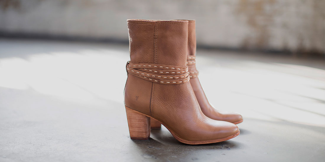 Boots Are In This Summer!