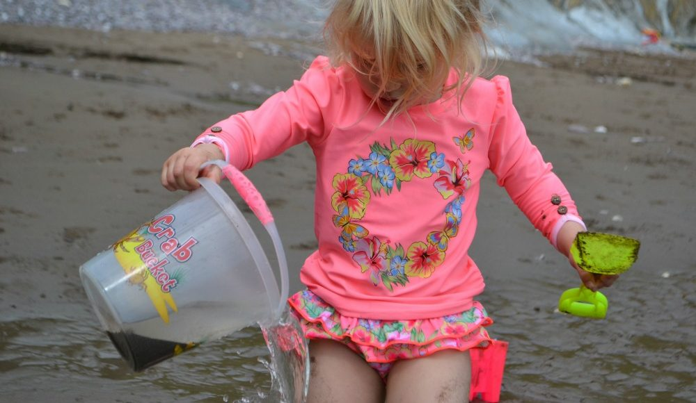 Choosing Girls Beachwear From Leading Swimwear Shops
