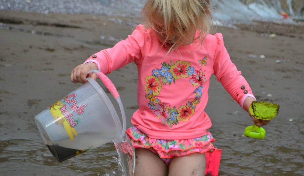 Choosing Girls Beachwear From Leading Swimwear Shops