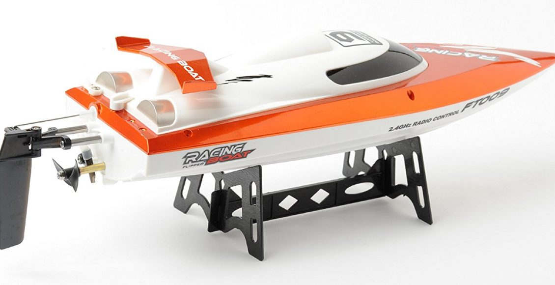 Rc Technology That Fulfils Your Untamed Desire!