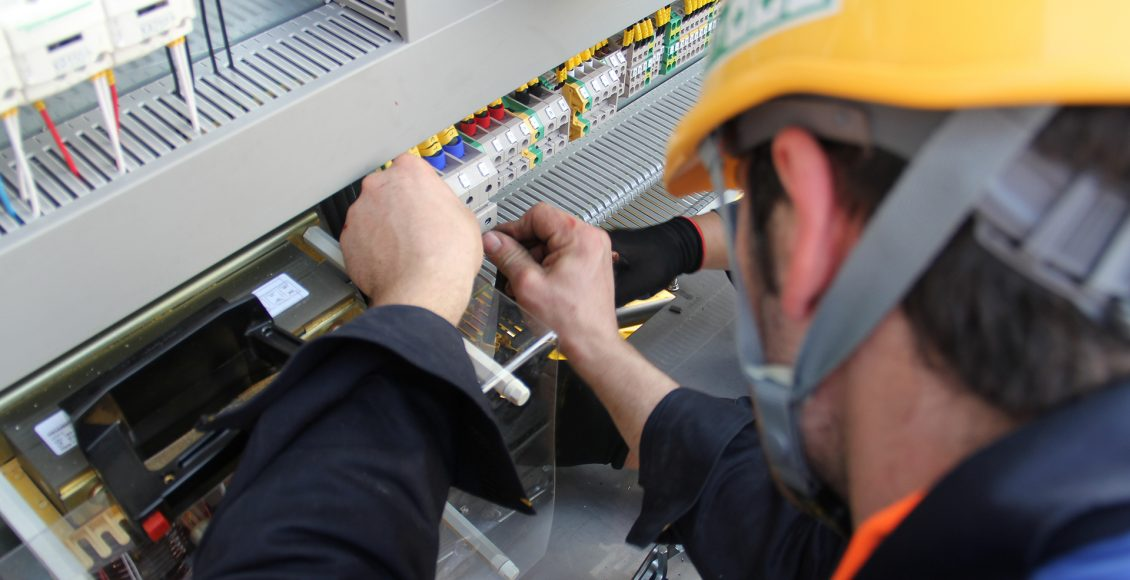 Certified Electrician Slough For Your Benefit