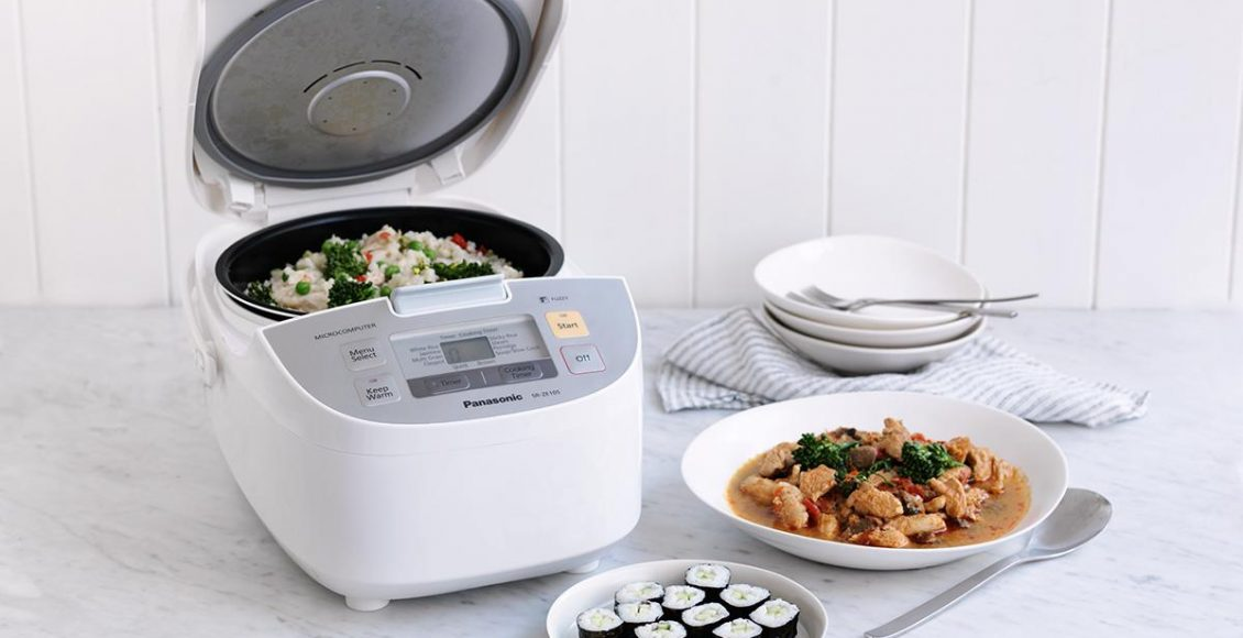 Compare Different Rice Cookers And Get Best One