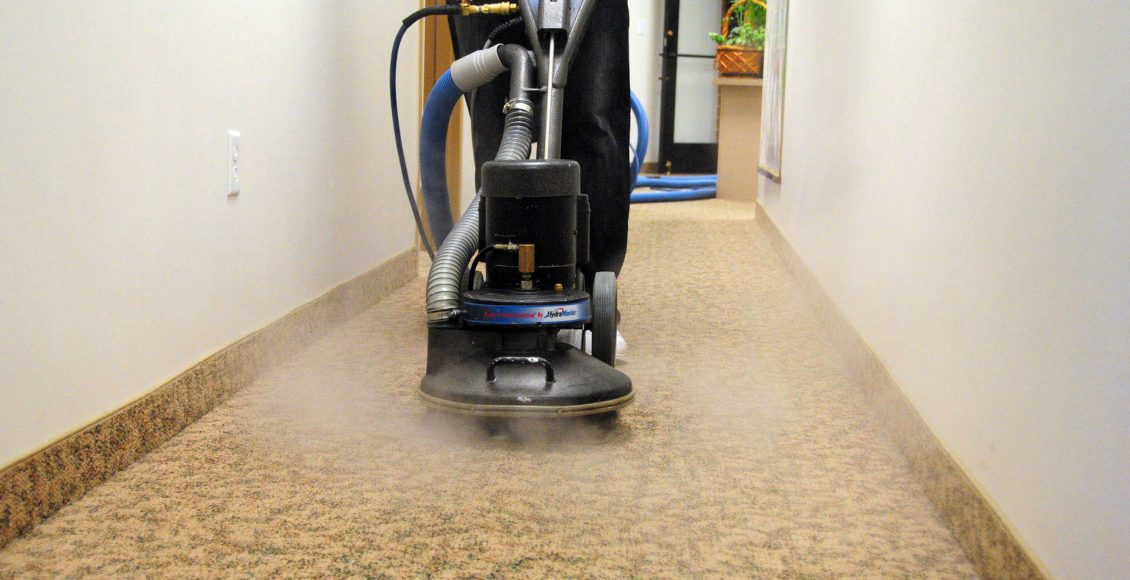 Things To Consider While Choosing A Carpet Cleaning Company
