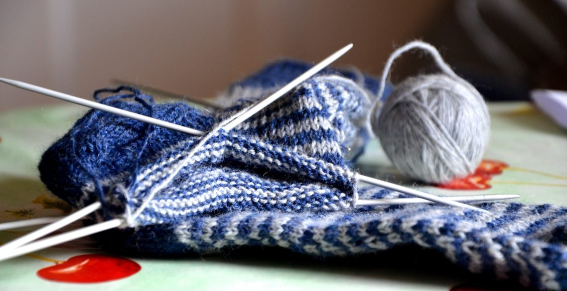 Knitting Winter Clothes With The Right Type Of Wool