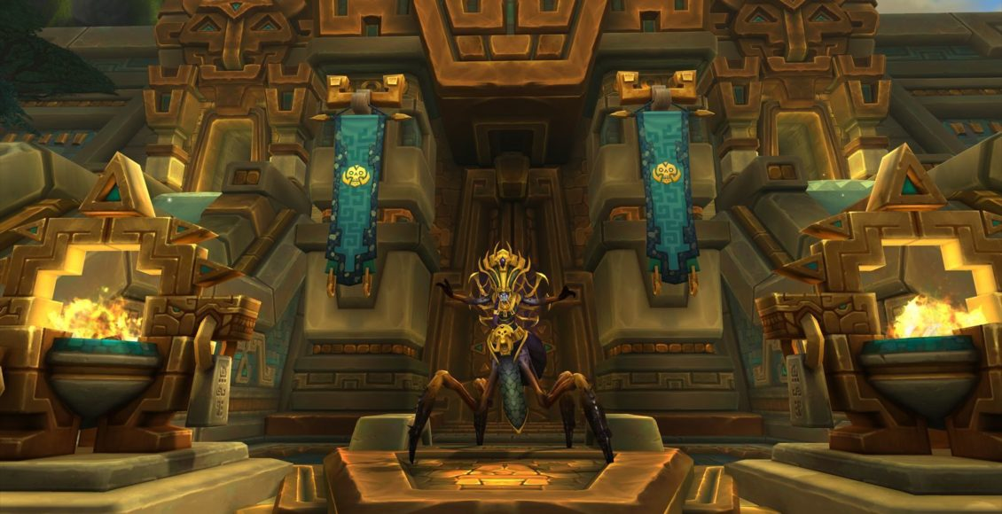 How To Buy WOW –Battle For Azeroth CD Key At A Cheaper Price?
