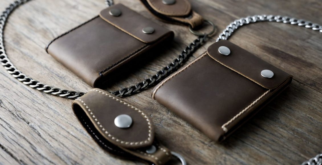Why Adding Chain To Your Wallet Is A Smart Idea?