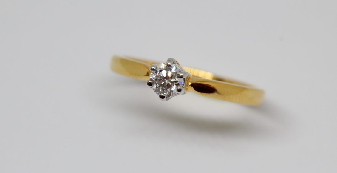 What To Know About Yellow Diamond Rings