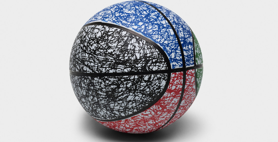 The Art And Design In A Sports Ball