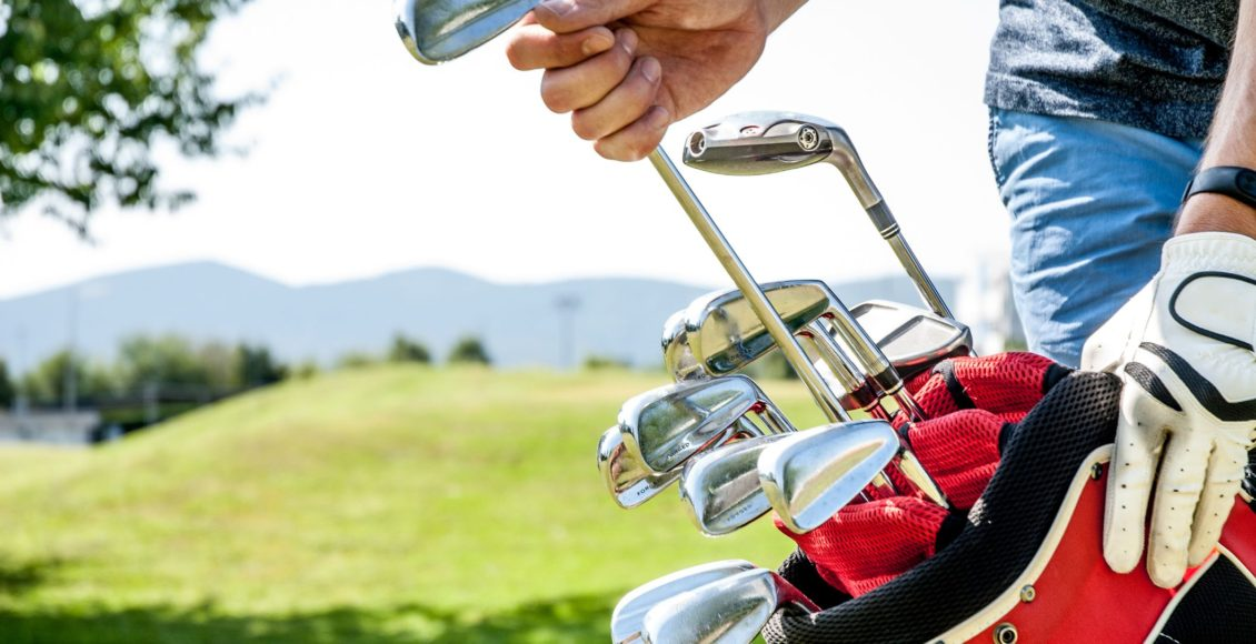 Is Buying Online Golf Equipment A Good Idea?