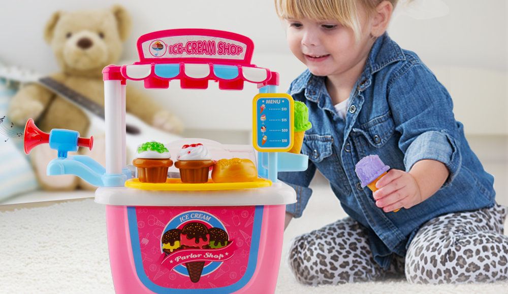 How To Look For And Select The Best Toy Store For Your Child?