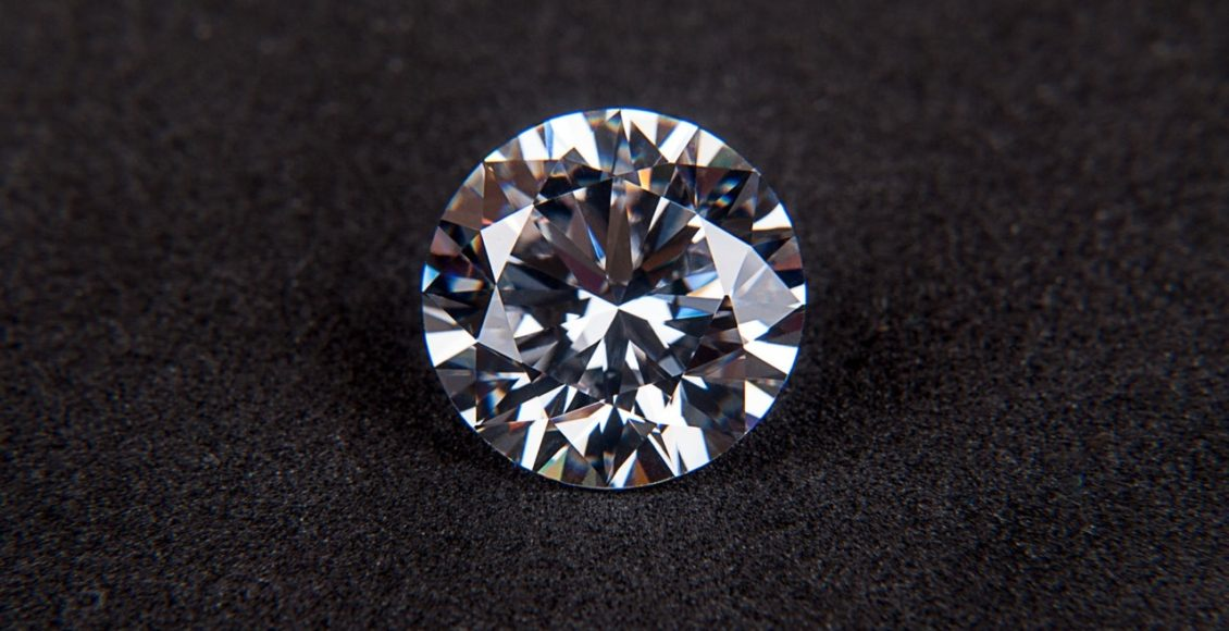 Learn How You Can Tell If A Diamond Is Real And See The Most Common Diamond Myths