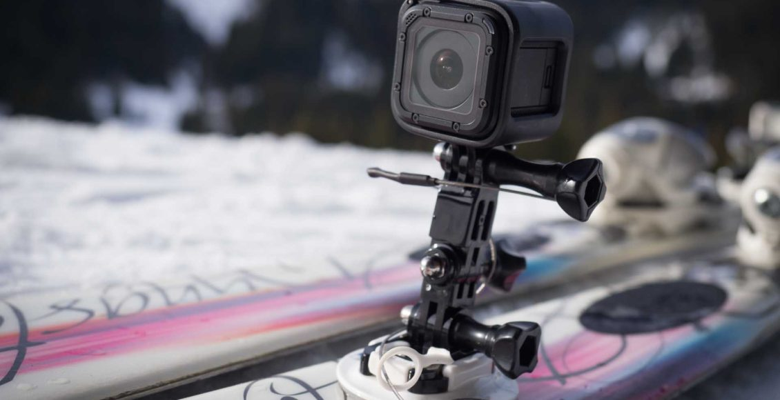 3 Easy Ways To Record More Impressive Videos With A GoPro