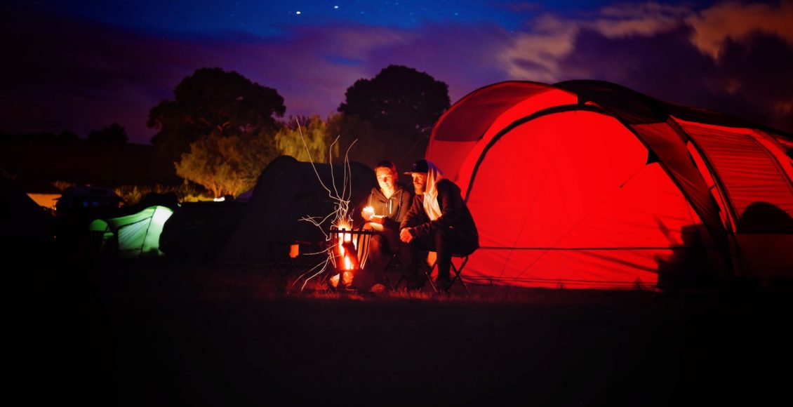 What To Know About The Essential Camping Equipment?