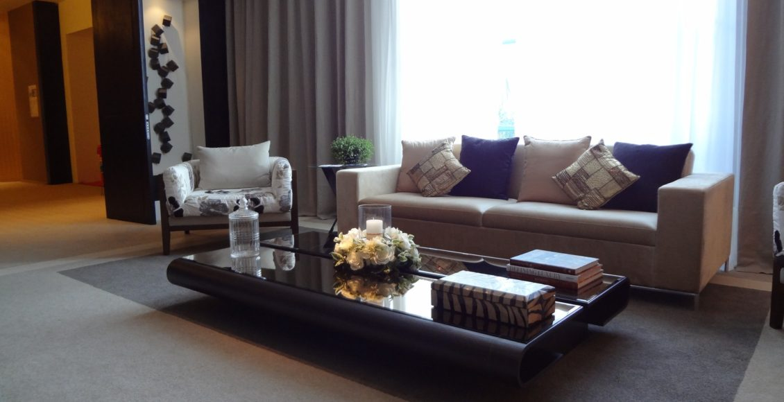 5 Essential Things To Know About Buying Furniture