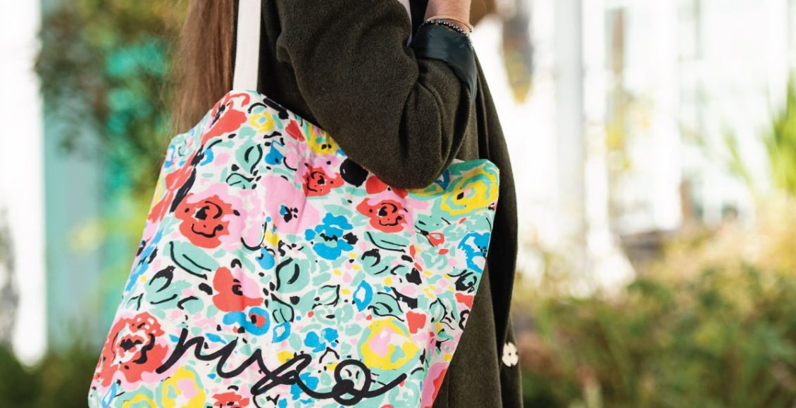 Top Tips To The Perfect Printed Bag